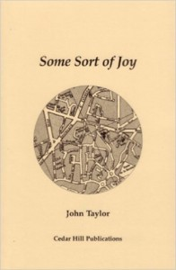 Some Sort of Joy, Cedar Hill Books, 2000