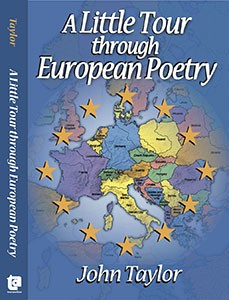 A Little Tour through European Poetry, Transaction Publishers, 2015