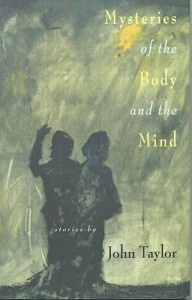 Mysteries of the Body and the Mind, Story Line Press, 1998
