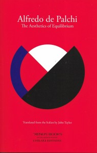 Alfredo de Palchi, The Aesthetics of Equilibrium, Xenos Books, 2019