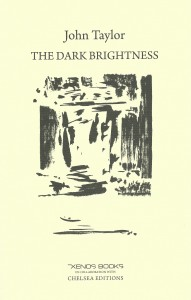 The Dark Brightness, Xenos Books, 2017