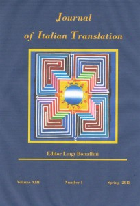 Journal of Italian Translation