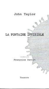 La Fontaine invisible, Éditions Tarabuste, traduit par Françoise Daviet, 2013