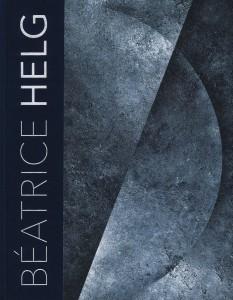 Béatrice Helg, catalogue, Five Continents Editions, 2019