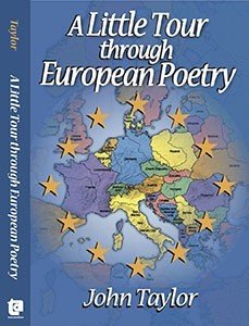 A Little Tour through European Poetry, Transaction Publishers, 2015