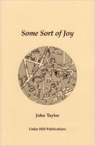 Some Sort of Joy, Cedar Hill Books, 2000